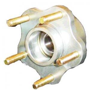 China Billet aluminum wheel hub for car parts  on sale