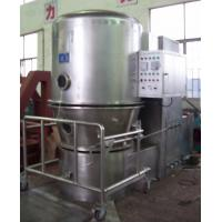 Dischargeable Continuous Fluid Bed Dryer Automatic Feeding With Stirring Shaft Manufactures
