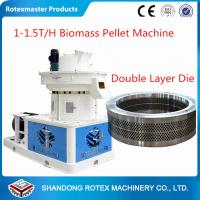 Best selling factory new design wood pellet machine China supply Manufactures