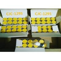 Cheap Medical Human Growth Peptides CJC-1295 Without DAC For Muscle Growth for sale
