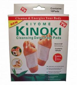 Cheap kinoki detox foot patch for sale