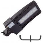 60 Watt LED Parking Lot Lights 5000k 6000k 4000k Outdoor Sosen Power Driver Manufactures