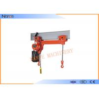 Hoisting Equipment  Electric Chain Hoist Planetary Reducer ISO9001 CE CCC