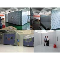 Cheap Commercial Military Ideal Simulation Climatic Test Chamber For Heat Cold Testing for sale