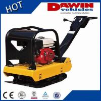 China Hydraulic Reversible Plate Compactor Vabratory with CE on sale