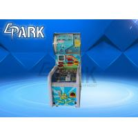 Indoor Amusement Solid Ball Shooter Arcade Game Machine Coin Operated Manufactures