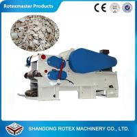 Large wood chipper machine Manufactures