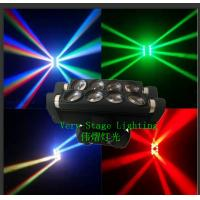 DJ/Disco Spider Moving Head Beam LED Effect Lights Manufactures