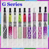 72mm x 14mm Ego E Cig Battery For Quit Smoking , 650mAh Manufactures