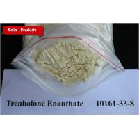 China Tren E  /  Trenbolone Enanthate Injection Parabolan 100 & 200 Cas 10161-33-8 on sale