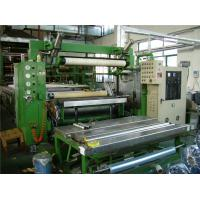 High Efficiency 4 Roll Calender Machine PVC Leather Machine With Low Noise