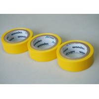 PVC Wrapping High Temperature Insulation Tape Coloured Insulation Tape OEM