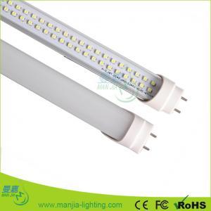 2ft / 3ft / 4ft T8 LED Light Tubes 1800Lm , 22 Watt AC 85V - 265V LED Tube Manufactures