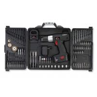92pc Rechargeable Battery 2 Speed Cordless Drill Sets 12v 14.4v 18v Cordless Power Tool Kits Manufactures