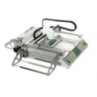 150W PCB Solder Paste Screen Printing Machine 5500 Pcs / H 0.38 Volume Manufactures