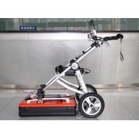 Resolution 0.5M GPR Ground Penetrating Radar Deep Ground Penetrating Radar Systems Manufactures