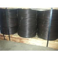 Buy cheap 500kg / Coil Black Annealed Iron Wire and Baling wire with soft quality 350-500N/MM2 from wholesalers