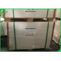 100% Wood Pulp 110gsm - 200gsm Two Sides Coated Couche Paper For Making Magazine Manufactures