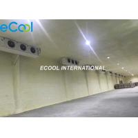 Low Temperature Industrial Cold Storage Fully Automatic Computer Control Manufactures