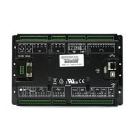 Rear Mounted Generator Automatic Transfer Switch , Single Engine Control Module Manufactures