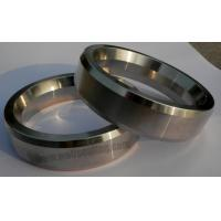 Buy cheap API ring type joint gasket RX27 from wholesalers