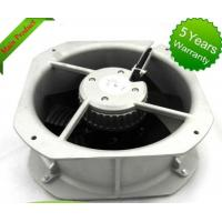 OEM ODM Telecom DC Axial Fan , Axial Flow Exhaust Fan For Ventilation / Cooling Manufactures