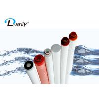 China Darlly Filtration Disposable Oil Cartridge Filter 20 Inch Sediment Filter Cartridge on sale