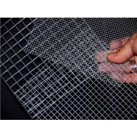 hot dipped galvanized carbon Steel Welded Wire Mesh fencing for Corn Manufactures