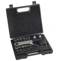 DIY Use Carbon Steel 29Pcs Metric Screwdriver Bit Sets with Blow Mold Case Packing Manufactures