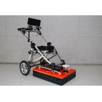 Ground Probing Radar GPR Ground Penetrating Radars Underground Pipeline Detection Manufactures