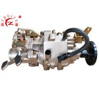 FOTON / Five Star Auto Rickshaw Gearbox , Heavy Duty Tricycle Front Booster Manufactures