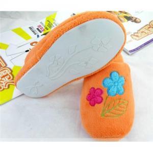 Plush slipper,indoor slipper,