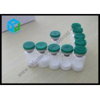 China Anti Estrogen CJC 1295 Peptides Steroids Supplements For Building Muscle / Fat Burning on sale