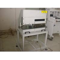Quality High Precision Pneumatically pcb depaneling machine for pcb scored board for sale