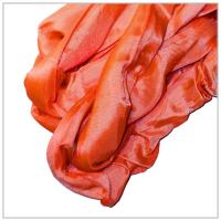 Seamless Polyester Lifting Slings , 20T Safety Slings For Lifting Easy To Carry Manufactures
