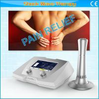 SWT acoustic wave therapy machine for pain relief/ shock wave therapy equipment Manufactures
