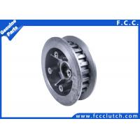 FCC Genuine Motorcycle Clutch Parts / Clutch Hub Pressure Plate for Honda CG125 Manufactures