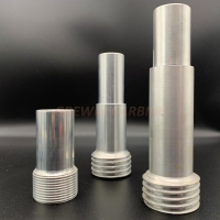 Tungsten Carbide Spray Painting Nozzles with High quality /Silicon Carbide Nozzles/ Boron Carbide Nozzles Manufactures