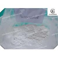 China Winstrol / Stanozolol Oral Anabolic Steroids Lose Fat and Retaining Lean Body Mass on sale