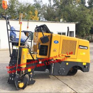 XCMG 0.35m Road Construction Machines Deutz Engine Euro III Manufactures