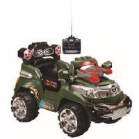 China Kids Battery Powered Jeep/Ride on Car on sale