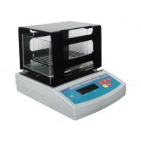 Rubber And Plastic Electronic Digital Density Meter Density Testing Equipment Manufactures