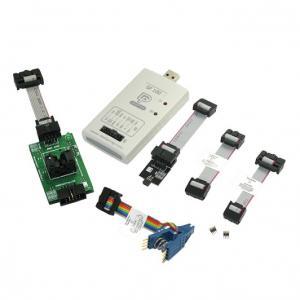 DediProg SBK09 suit set  BF SO8N(150mil) Socket + SF100 Programmer Manufactures