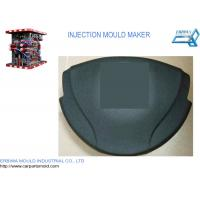 Custom Auto Interior Trim Parts Injection Mold For Renault Symbol L35 Driver Air Bag Cover Manufactures