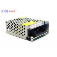 AC To DC CCTV Power Supply Compact Size 100% Full Load Burning Test Manufactures