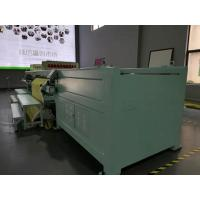Buy cheap Dual Width Horizontal Quilting And Embroidery Machine Speed 700R.P.M~900R.P.M from wholesalers