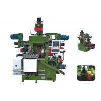 Labor Saving  Rotary Transfer Machines 4600KG For Automotive Industry  Metal Parts Manufactures