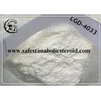 China SARMs White Powder  LGD-4033/Ligandrol for Increasing Muscle Mass on sale