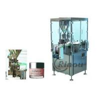 Full Automatic Cream Filling Machine (RNG-125) Manufactures