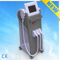 E-light +RF+ YAG LASER (Three-In-One) Multifunction Machine Manufactures